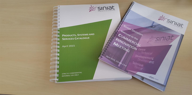 Moyens de Com - Edition Siniat2